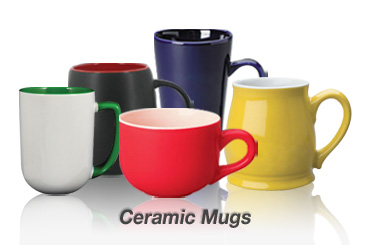 Ceramic Mugs Whole
