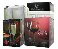 Fine Stemware Sets & Gifts