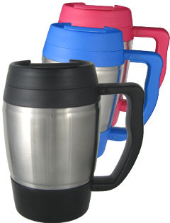 16 oz Highlander Travel Mug - BPA Free