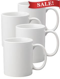 Dinner Mugs And Ceramic Cups