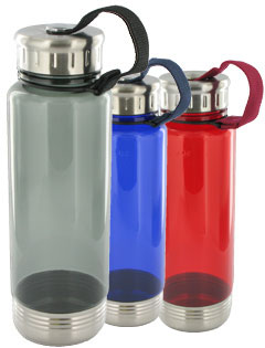 24 oz Venture Water Bottle - BPA Free