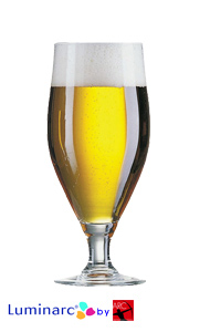 16 oz Cervoise Lager Glass