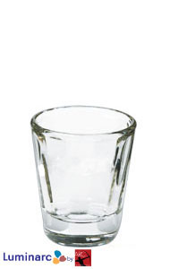 1.5 oz shot glass - distinction