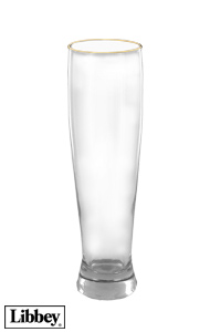 16 oz.Libbey Altitude  Pilsner Glass