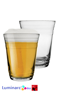 16 oz party cup glass (mixing glass)