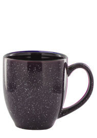 15 oz new mexico bistro coffee mug - plum