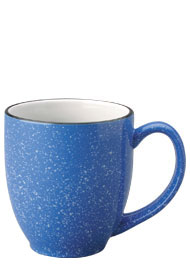 15 oz new mexico bistro coffee mug - lt blue