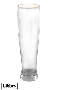 20 oz.Libbey Altitude Pilsner Glass