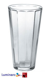 20 oz distinction pint glass (mixing glass)