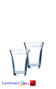 2 oz Party Shot Glass