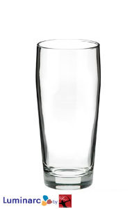 16 oz willi becher pub glass beer glass
