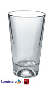 16 oz athlete pint glass (mixing glass) - golf