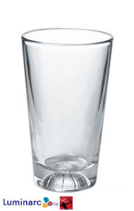 16 oz athlete pint glass (mixing glass) - basketball