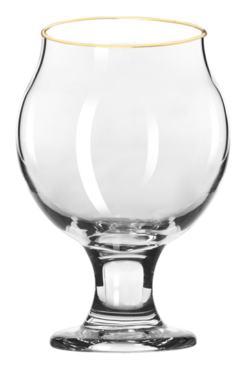 10 oz Libbey Stacking Belgian Beer Glass