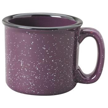 Campfire Stoneware Coffee Mug