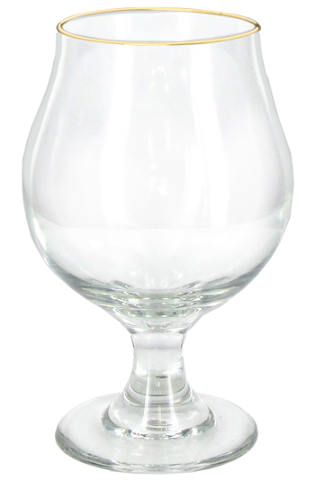 16 oz Libbey Belgian Beer Glass