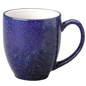 15 oz new mexico bistro coffee mug - cobalt out