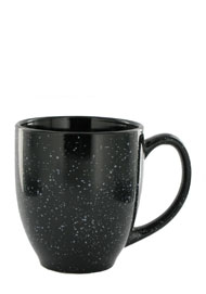 15 oz new mexico bistro coffee mug - black
