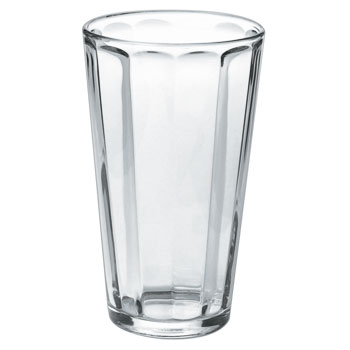 16 oz distinction pint glass (mixing glass)