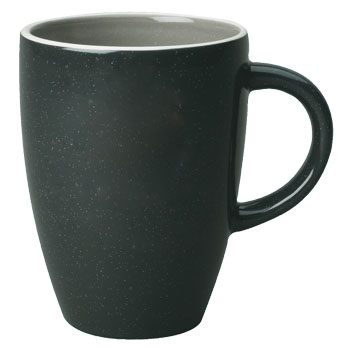 13 oz endeavor mug - charcoal gray