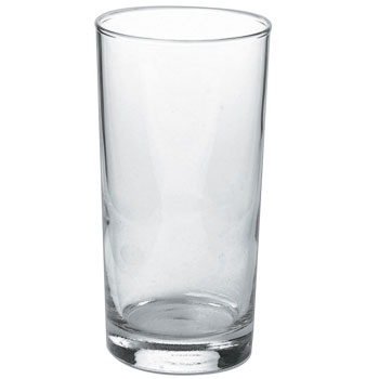13 oz beverage glass