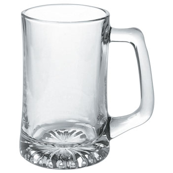 15 Oz Sport Glass Mug 53331 Splendids Dinnerware