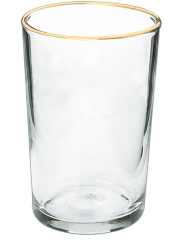 5 oz Libbey mini beer glass taster
