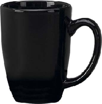 14 oz huntsville endeavor cup - black -vitrified