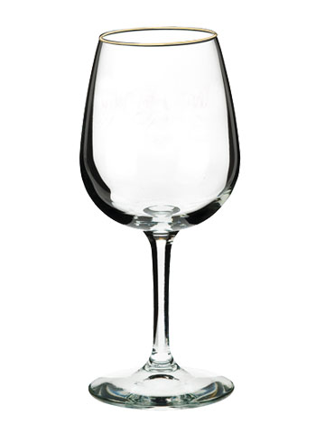 12.75 oz Libbey wine taster - MADE IN USA