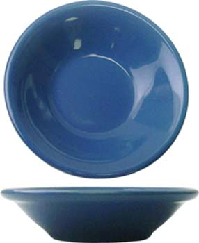 4 3/4 oz cancun rolled edge fruit bowl