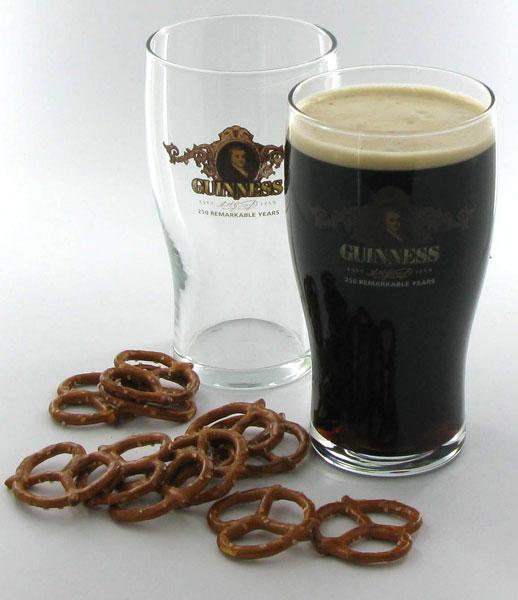 Buy Guinness Glasses
